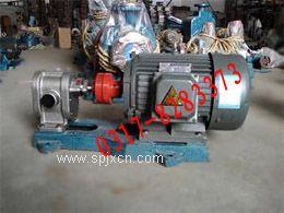 2CY型系列齿轮泵