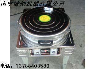 供應電熱管式電餅鐺,立式電餅鐺,雙表電餅鐺