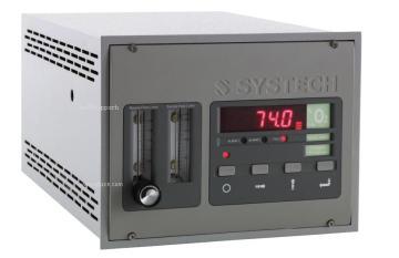 本安型在線氧量分析儀EC91