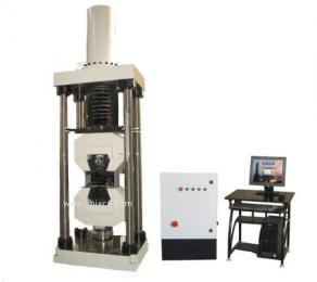 WAW-L型微機控制電液伺服拉力試驗機