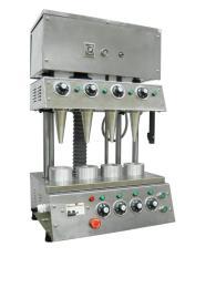 披萨蛋筒机