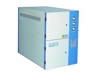 涡旋压机水冷箱型冷水机组