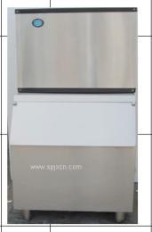 供应实用型制冰机ZB-300B(分体机)