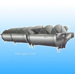 YLX25-40系列不锈钢螺旋预冷机
