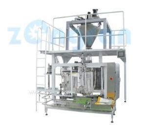 粉劑10-50kg稱量機