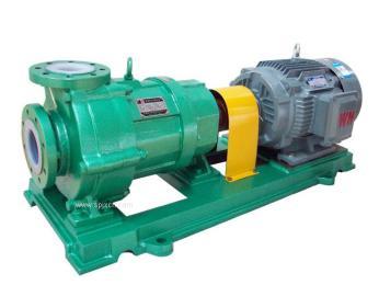 CQB氟合金磁力泵