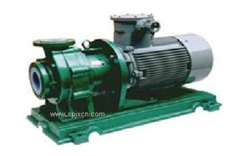 IMD强腐蚀磁力泵