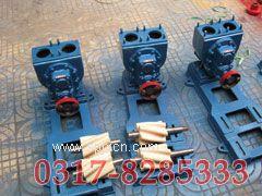 YHCB圆弧齿轮油泵,圆弧齿轮油泵,齿轮油泵