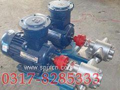 KCB不锈钢齿轮泵,KCB齿轮泵,KCB齿轮油泵