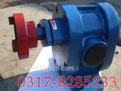 齿轮泵,2CY齿轮泵,齿轮油泵