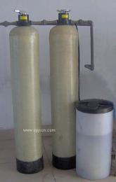 天津鑫东水处理软化水设备