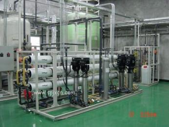 天津鑫東水處理反滲透純水機