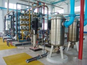 天津鑫东水处理工业反渗透设备