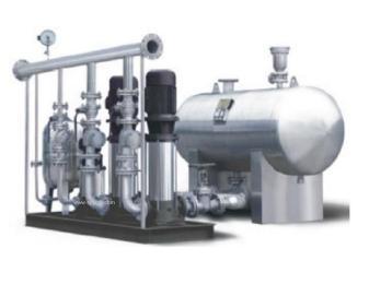 天津鑫东水处理净水给水设备