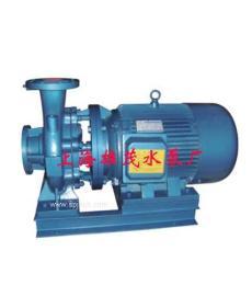 ISW卧式离心泵 卧式管道泵 单级泵