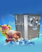 低温法国台式硬冰淇淋机