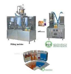 半自动牛奶灌装机,小型酸奶灌装机,牛奶灌装设备,小型灌装机