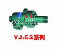YJ2型导热油旋转接头