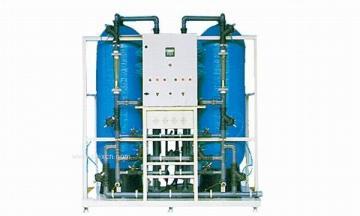 供应50吨/小时除铁除锰过滤器