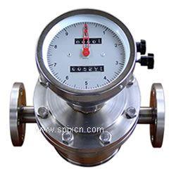 广东广州椭圆齿轮流量计,广州柴油流量计,原油,重油,高粘度流量计