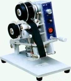 手压打码机 打码机喷码机 喷码机打码机 打码机