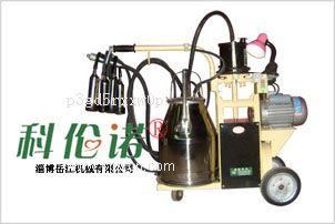 9J-I型活塞式挤奶小车