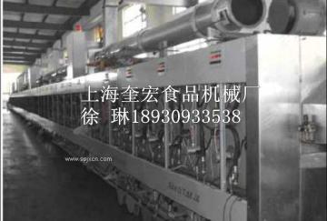 1000型—燃气隧道炉 产品图片