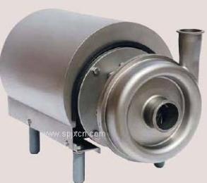 阿法拉伐i-CP100卫生型离心泵
