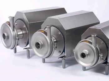 阿法拉伐i-CP2000卫生型离心泵