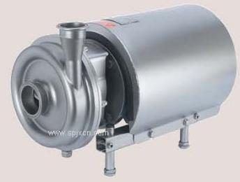 阿法拉伐LKH卫生型离心泵