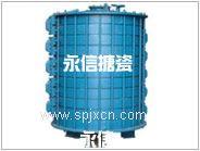 鄭州永信供應各種非標冷凝器