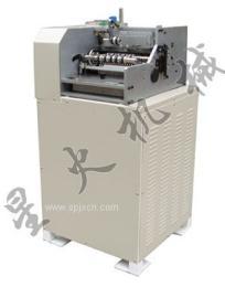 单标热熔胶贴标机