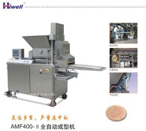 AMF400-II、AMF600-III全自动成型机