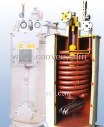 电加热水+水加热气,电热式汽化炉,汽化器
