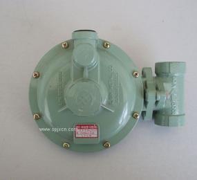 进口燃气设备,燃气调压器,燃气减压阀
