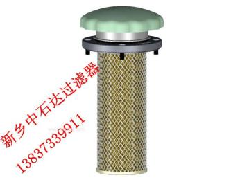 QUQ液压空气滤清器