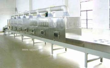 微波腐竹干燥杀菌机,微波腐竹加工设备,微波豆皮烘干机