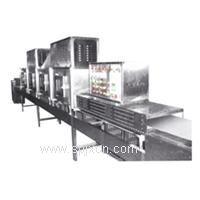 微波食品烘烤设备,微波核桃槟榔烘烤设备