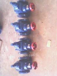 供应YCB系列不锈钢圆弧齿轮泵
