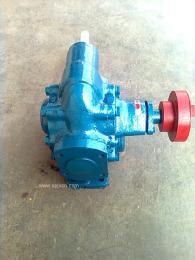 大量供应KCB300齿轮泵