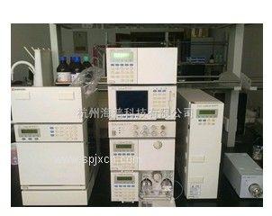 二手液相色谱仪岛津单泵恒流LC-10A