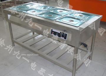食堂售飯臺設備