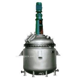 供应电加热反应锅 反应釜 发酵罐