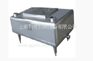 不锈钢磅奶槽(受奶槽)