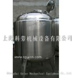 蒸汽调配罐