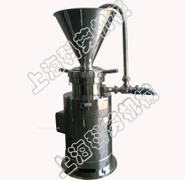 供应JM-L80立式胶体磨 搅拌机