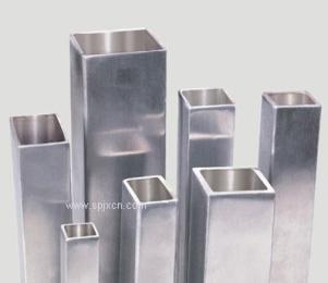 东莞长安鑫联供应201不锈钢方管*/*304不锈钢毛细管15元/KG