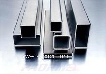 东莞长安鑫联供应SUS316L不锈钢方管**316不锈钢毛细管30元/KG