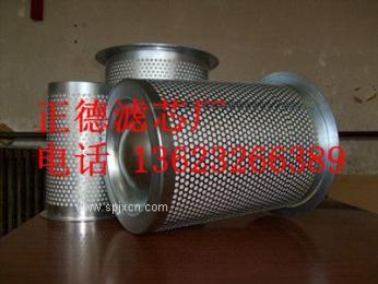 复盛油气分离91101-175滤芯