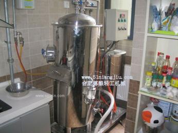 家庭自酿啤酒设备